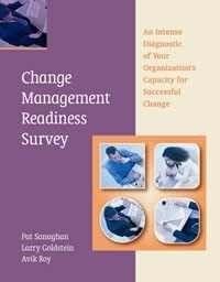 Change Management Readiness Survey