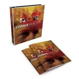 Change Reaction - Self Assessment