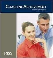 Coaching Achievement - Participant Guide