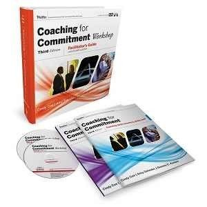 Coaching for Commitment Workshop - Facilitator Set