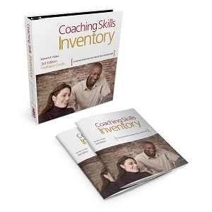 Coaching Skills Inventory - Self Assessment