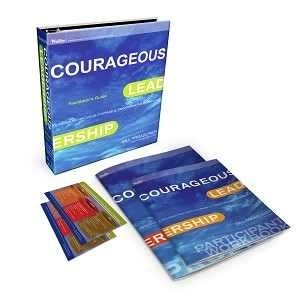 Courageous Leadership FAQ