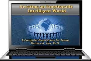 Creating an Emotionally Intelligent World Game - Kit