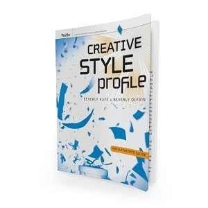 Creative Style Profile Facilitator Set