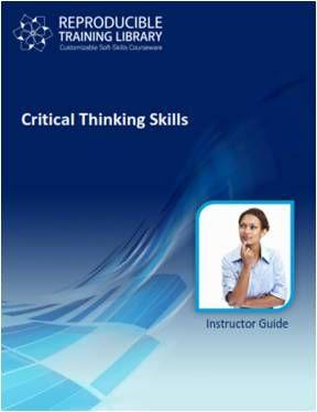 Critical Thinking Skills (engleza & traducere in romana)