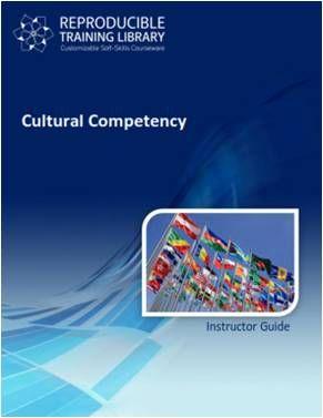Cultural competency (engleza & traducere in romana)