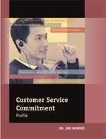 Customer Service Commitment - Facilitator Set