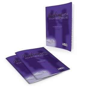 Training / Workshop Corporate: Tehnici de gestionare a Negocierilor Dure, a Negociatorilor Duri