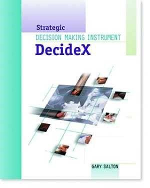 DecideX Strategic Decision-Making Instrument
