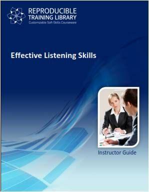 Effective listening skills (engleza & traducere in romana)