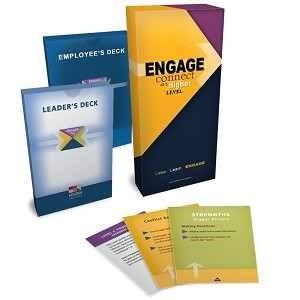 ENGAGE Extra Employee Card Decks (2)