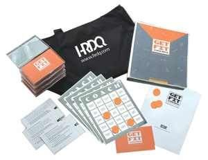 Get Fit For Coaching Game - Complete Kit - cu traducere in limba romana