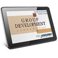 Group Development Assessment - Self Assessment