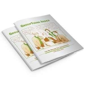 GroupThink Index - Facilitator Set