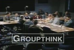 Groupthink, 2nd Edition DVD