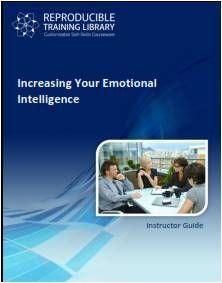 Increasing your emotional intelligence