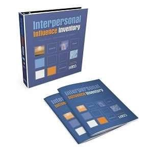 Interpersonal Influence Inventory - Facilitator Set