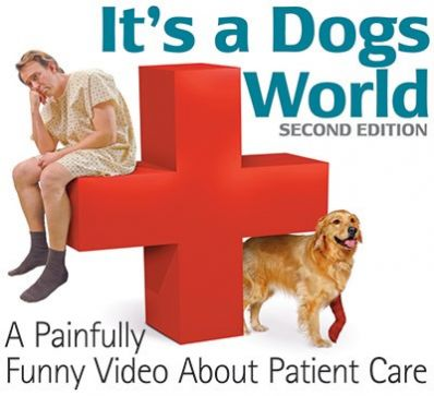 It's A Dog's World, 2nd Edition Video Training
