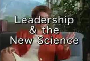 Leadership And The New Science DVD