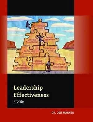 Leadership Effectiveness Profile Facilitator's Guide