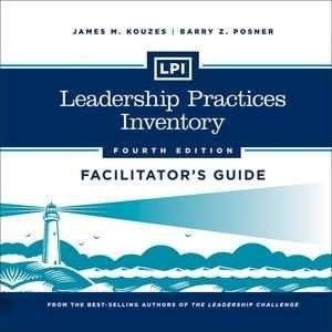 Leadership Practices Inventory, Fourth Edition - Observer Form