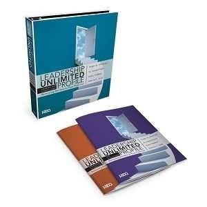 Leadership Unlimited Profile Facilitator Set
