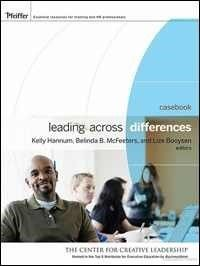 Leading Across Differences - Paperback Casebook