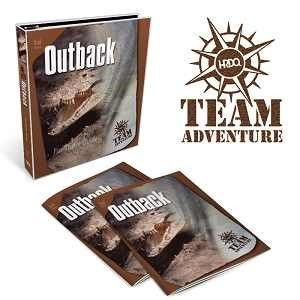 Outback - Facilitator Set