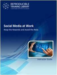 Social media at work  (engleza & traducere in romana)