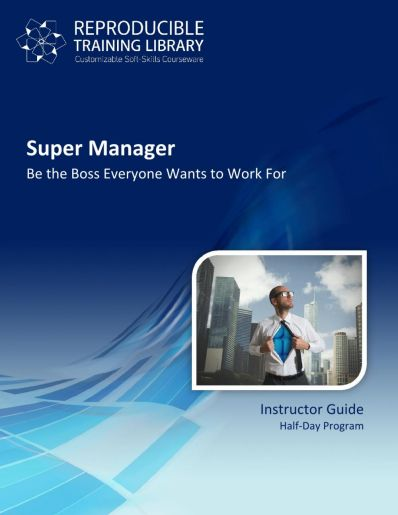DEMO GRATUIT: Super Manager