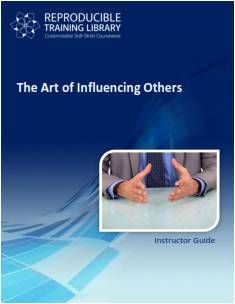 DEMO GRATUIT: The art of influencing others