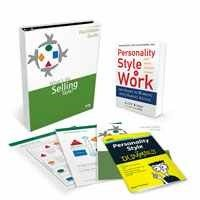 What's My Selling Style? - Deluxe Facilitator Set
