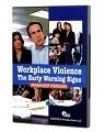 Workplace Violence: The Early Warning Signs DVD - Manager Version