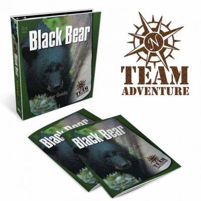 Black Bear - Facilitator Set - engleza & romana
