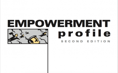 Empowerment Profile - Facilitator Starter Kit