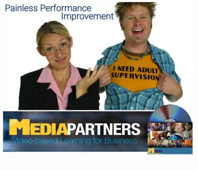 Painless Performance Improvement - DVD (DS)