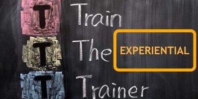 Train The Experiential Trainers - TTET / TOT