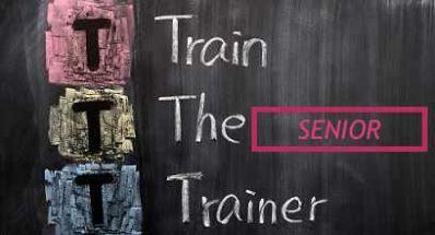 Train the Senior Trainers - fii L&D trendsetter