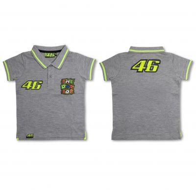 Tricou Polo Valentino Rossi