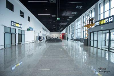 Aeroport Bacau