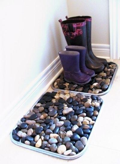 Solutii pentru casa ta folosind piatra decor