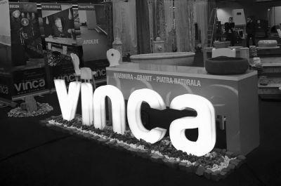 Catalog de prezentare produse si servicii VINCA