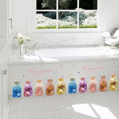 Sticker perete Jars of Happiness