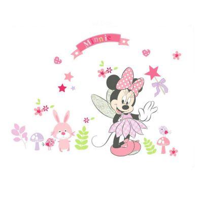 Sticker perete Minnie 88 x 68 cm