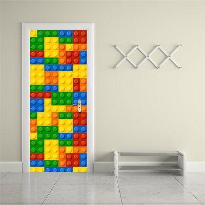 Sticker usa We are going to the Legoland 38.5 x 200 cm x 2 coli