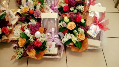Cadouri si flori