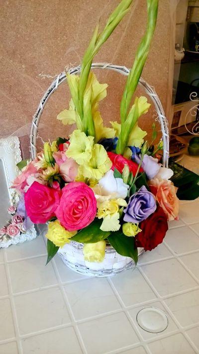 Cu multe flori