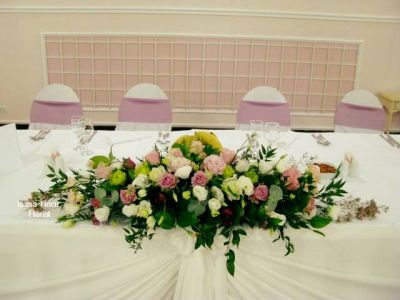 Top Table Lisi