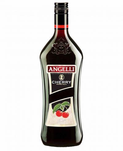 Aperitiv Angelli Cherry 1L