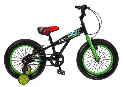 Bicicleta Fat Bike copii 16